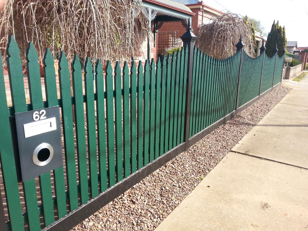 Picket Fencing And Gates Adelaide Screening Specialists